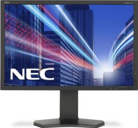 imagine Monitor IPS 24.1 Nec MultiSync P242W Black 60003419