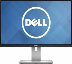 Monitor LED 25 Dell U2515H IPS WQHD Monitoare LCD LED
