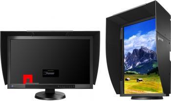 imagine Monitor IPS 27 Eizo CG275W-BK Full HD 1000008629