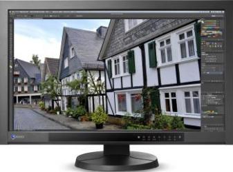 imagine Monitor IPS 27 Eizo ColorEdge CX270 Full HD negru cx270