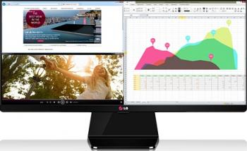 imagine Monitor IPS 29 LG 29UM65-P 29um65-p.aeu