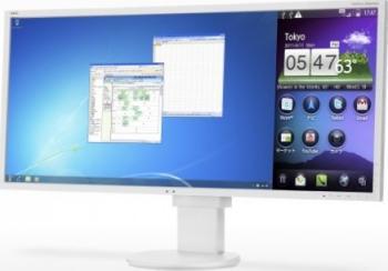 imagine Monitor IPS 29 Nec MultiSync EA294WMi White lcd ea294wmi 60003415