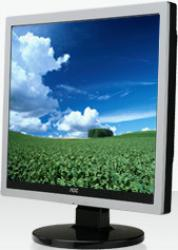 imagine Monitor LCD 17 AOC 719VA Plus 719vaplus