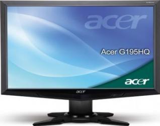 imagine Monitor LCD 19 Acer G195HQVBB et.xg5he.b02
