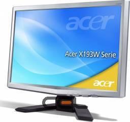 imagine Monitor LCD 19 Acer X193W x193w