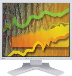 imagine Monitor LCD 19 Eizo FlexScan S1902 Gri s1902sh-gy