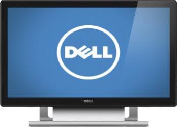 Monitor LCD 22 Touchscreen Dell S2240T Full HD Monitoare LCD LED