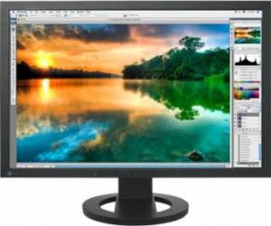 imagine Monitor LCD 22 Eizo ColorEdge CG223W Negru+ X-Rite i1Display Pro cg223w-bk+xr-i1displaypro-oem