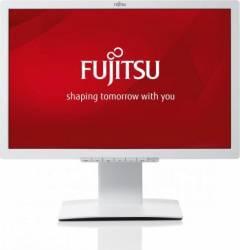 Monitor LCD 22 FUJITSU SIEMENS B22W-5 WSXGA+ 5 ms Alb Monitoare LCD LED Reconditionate