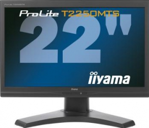 imagine Monitor LCD 22 Iiyama MultiTouch ProLite T2250MTS Full HD prolite t2250mts