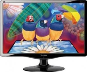imagine Monitor LCD 22 Viewsonic VA2231WMA Full HD va2231wma