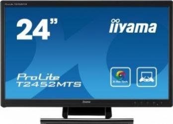 imagine Monitor LCD 23.6 Iiyama ProLite T2452MTS Full HD t2452mts