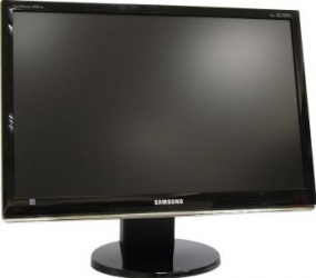 imagine Monitor LCD 24 Samsung 2493hm usb 2493hm usb