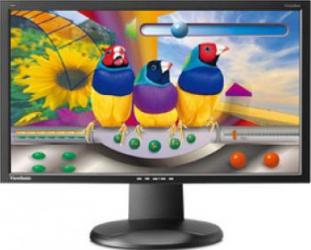 imagine Monitor LCD 24 Viewsonic VG2428WM Full HD vis53109