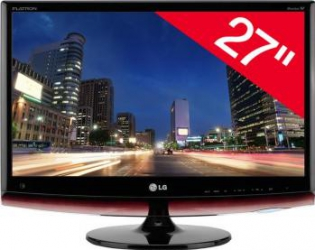 imagine Monitor LCD 27 LG M2762DP-PZ Full HD TV Tuner m2762dp-pz