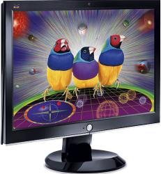 imagine Monitor LCD 27 Viewsonic VX2739WM Full HD vx2739wm