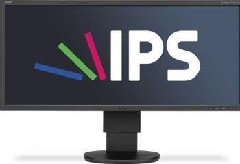 imagine Monitor LCD 29 Nec EA294WMi Black lcd ea294wmi bk 60003417