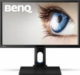 Monitor LCD 23.8 BenQ BL2420Z Full HD Negru Monitoare LCD LED