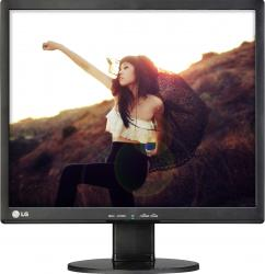 imagine Monitor LCD LG 19 L1942SE-BF l1942se-bf