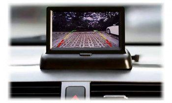 pret preturi Monitor LCD Pliabil de 4.3 Inch