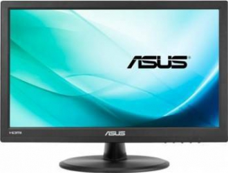 Monitor LED 15.6 Touchscreen Asus VT168H WXGA Monitoare LCD LED