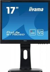 imagine Monitor LED 17 Iiyama ProLite B1780SD b1780sd-b1