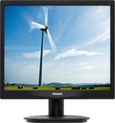 Monitor LED 17 Philips 17S4LSB SXGA 5ms Monitoare LCD LED
