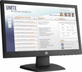 Monitor LED 18.5 HP V197 WXGA 5ms