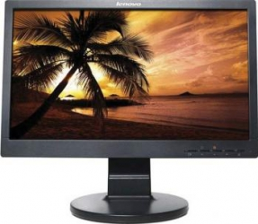 Monitor LED 18.5 Lenovo LS1922 HD Ready
