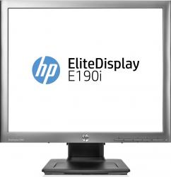 Monitor LED 18.9 HP EliteDisplay E190i SXGA Monitoare LCD LED