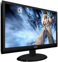 imagine Monitor LED 19 AOC E950SWN. e950swn_resigilat