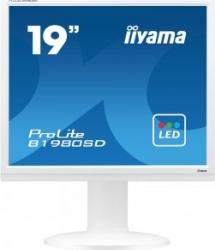 imagine Monitor LED 19 iiyama ProLite B1980SD-W1 b1980sd-w1