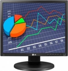 Monitor LED 19 LG 19MB35P-I IPS SXGA 5 ms Negru Monitoare LCD LED