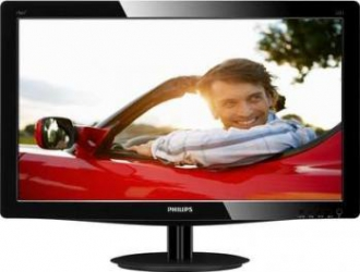 imagine Monitor LED 19 Philips 196V3LSB7. 196v3lsb7/00_resigilat