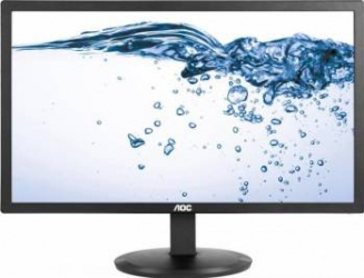Monitor LED 19.5 AOC I2080SW IPS WXGA+ 5ms Monitoare LCD LED