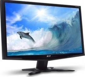imagine Monitor LED 20 Acer G206HLDBD Full HD Black um.dg6ee.d05