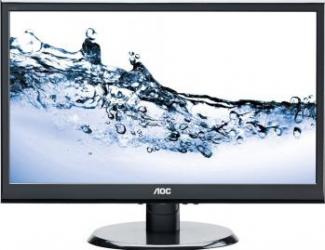 Monitor LED 19.5 AOC E2050SWDA cu Boxe