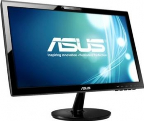 imagine Monitor LED 19.5 Asus VK207S vk207s