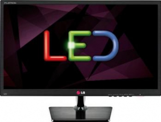 imagine Monitor LED 20 LG 20EN33SS-B Black 20en33ss-b