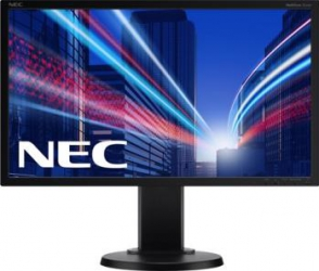imagine Monitor LED 20 Nec MultiSync E201W Black 60002820