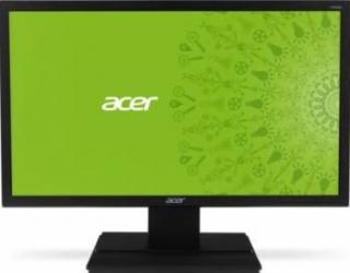 Monitor LED 21.5 ACER V226HQLBbd FullHD 5ms Negru Resigilat monitoare lcd led