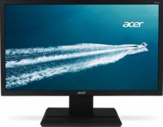 Monitor LED 21.5 Acer V226HQLBD Full HD 5ms Negru Monitoare LCD LED