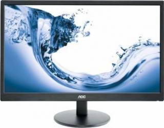 Monitor LED 27 AOC E2770SH Full HD 1ms Black