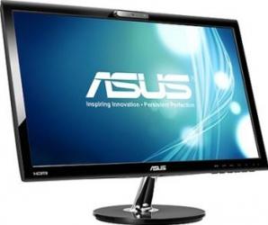 Monitor LED 21.5 Asus VK228H Full HD 5ms Monitoare LCD LED