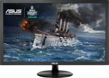 Monitor Gaming LED 21.5 Asus VP228TE Full HD 1ms Negru Resigilat Monitoare LCD LED