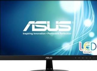 Monitor LED 21.5 Asus VS228DE Full HD
