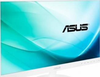 imagine Monitor LED 21.5 Asus VS229DA-W Full HD 5ms GTG Alb vs229da-w