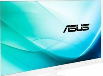 imagine Monitor LED 21.5 Asus VS229NA-W Full HD 5ms GTG Alb vs229na-w