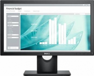Monitor LED 21.5 Dell E2216HV Full HD 5 ms Monitoare LCD LED
