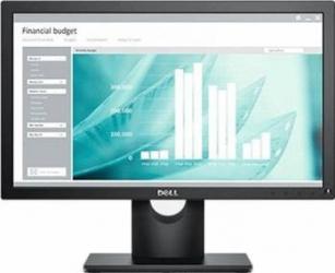 Monitor LED 21.5 Dell E2216HV Full HD 5 ms Monitoare LCD LED
